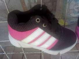 Zapatillas para Niñ@s