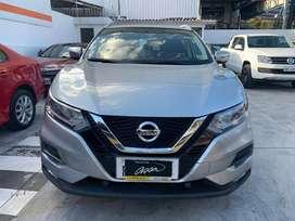 Nissan Qashqai - 2019