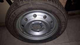 En venta - rueda de auxilio para Renault Master rodado 16