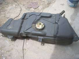 tanque de gasoil renault kangoo