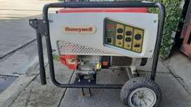 Se vende planta electrica Honeywell