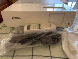Venta de proyector Epson