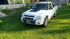 Vendo hoy Chevrolet S10 diesel impecable full 4x4