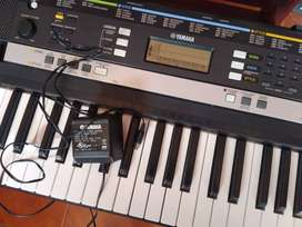Teclado Digital - Piano Yamaha PSR E243