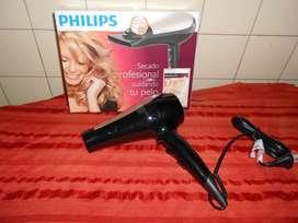 Secador de pelo Philips profesional