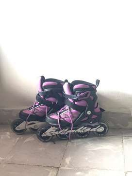 Patines marca Roller Blade