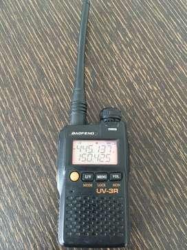 Radiotelefono VHFUHF