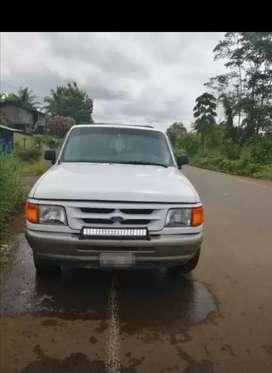 Se vende Ford Ranger