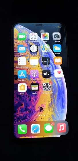 Se vende iphone XS de 256 GB
