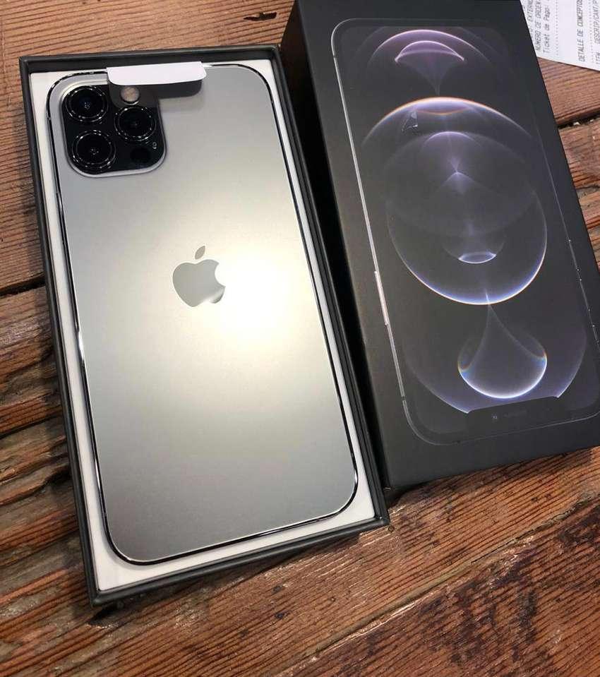 Iphone 12pro 0