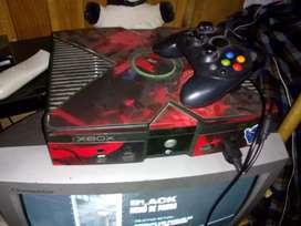Xbox caja negra