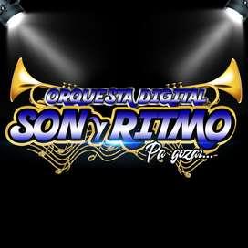 SON Y RITMO ORQUESTA DIGITAL