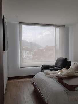 Lavado de cortinas enrollables