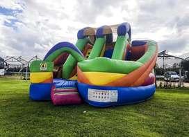 Alquiler de inflables, recreacionistas, sonido, decoracion catering eventos infantiles