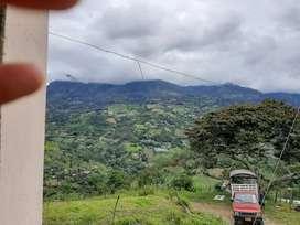 Hermosa finca en fomeque cundinamarca. Clima espectacular