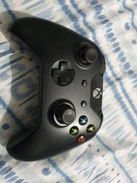 Control original xbox one usado
