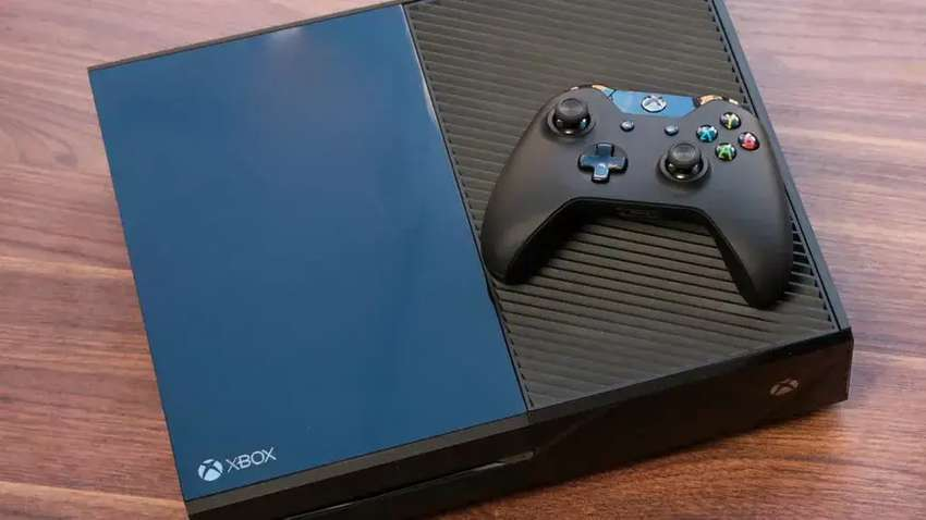 PERMUTO XBOX ONE 500GB POR PC GAMER 0