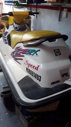 Moto de agua Sea Doo Spx 800