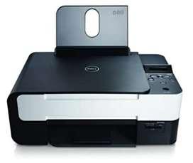 Reparación de impresoras Dell