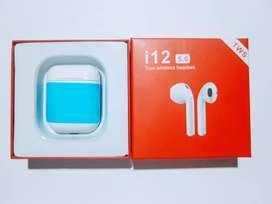 Audifonos airpods Bluetooth