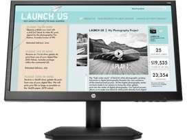 """Monitor HP V190 18,5"""" VGA"""