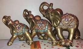 Adorno de Elefantes