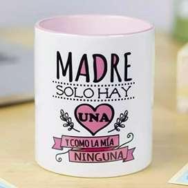 Tazas personalizadas para mama