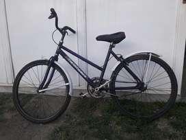 Bicicleta Nena Rod 26