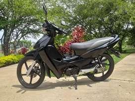 Vendo moto unik 110