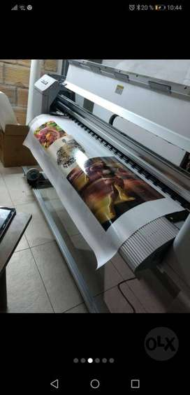 plotter ValueJet 1604X