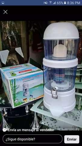 Purificador de agua 14 litros