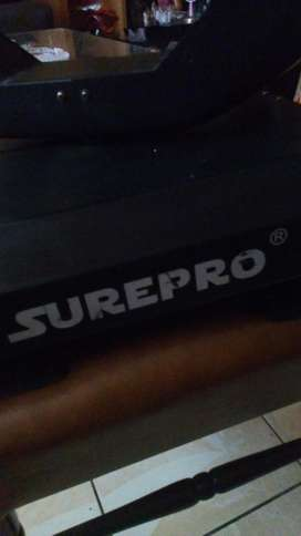 Vendo Cabezas Moviles Surepro