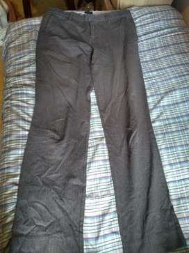 Pantalon Marca Gap Talla 33