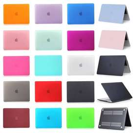 Macbook Pro 13 Touch Bar Carcasa Protector Case Color Mate
