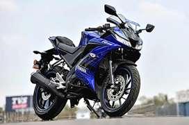 Venta moto  R15