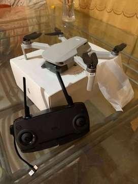 VENDO DRONE DJI MAVIC MINI GRABA EN 4K