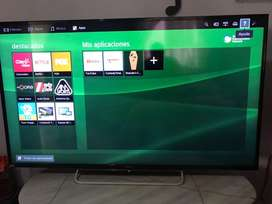 Vendo tv sony 60 pulgadas