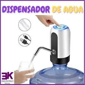 Dispensador Automático de Agua
