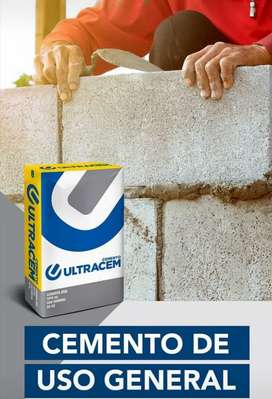 Venta de cemento Ultracem