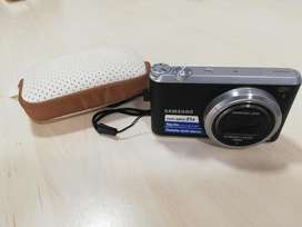 Cámara Digital Wb350f Zoom Óptico 21x