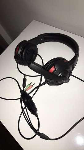 Auricular genius gx Hs-g600v