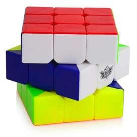 Cubo 3 X 3 de Competición