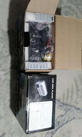 Vendo dos radios mp5