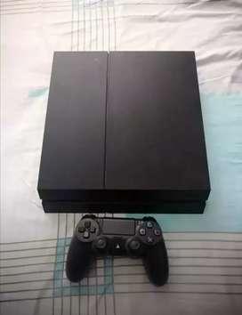 Playstation 4 versión mate 1Tb