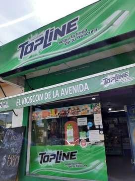 Fondo de Comercio Kiosco Almacen en La Plata