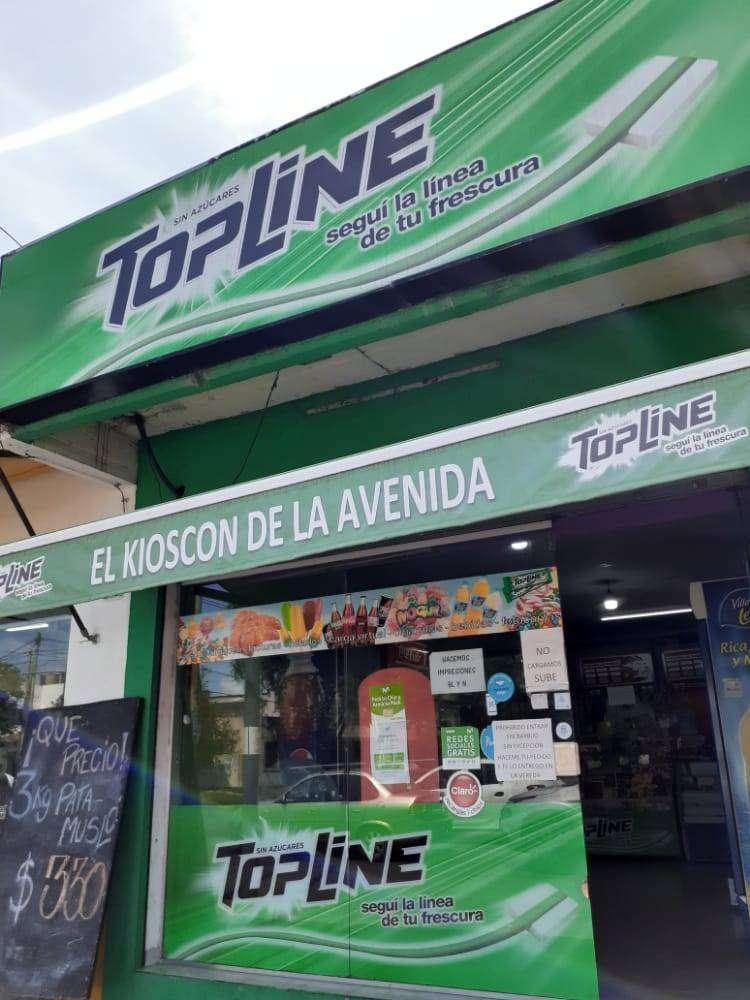 Fondo de Comercio Kiosco Almacen en La Plata 0