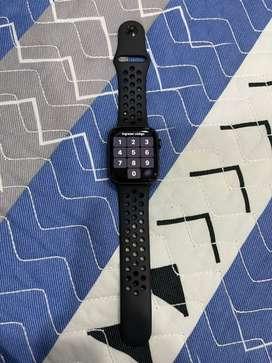Bendi Apple Wacht serie 6 de 44 mm