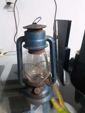 Lámpara caperusa