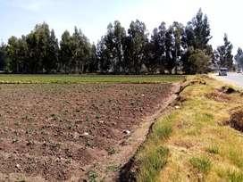 Terreno de 441 m2 ubicado en la provincia de Chupaca, distrito de Chupaca, barrio Azana.