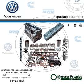 Repuestos Volkswagen Truck - Camiones - Pick-Up